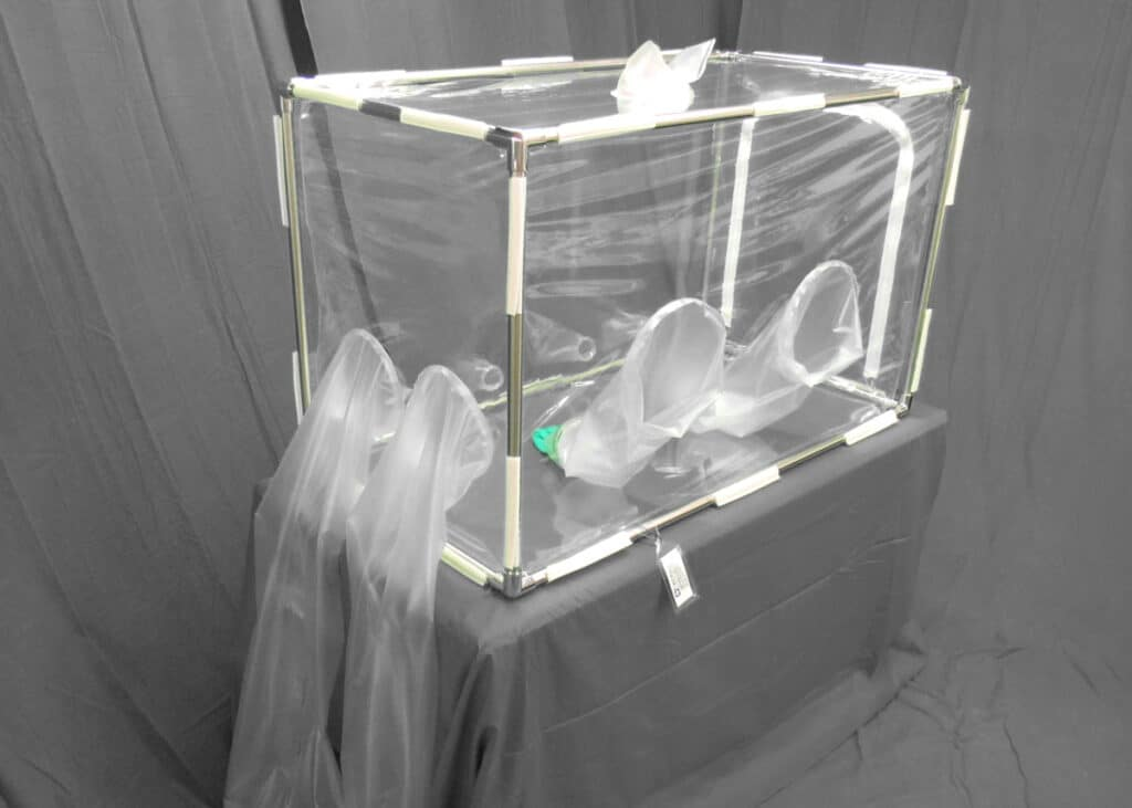 Dispensing Isolation System