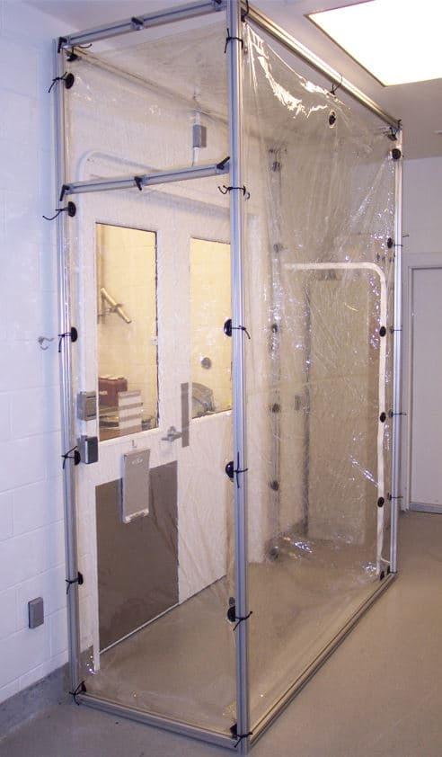 Transition / Isolation Room